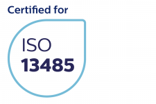 Certified-for-ISO-13485