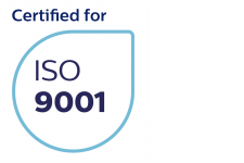 Certified-for-ISO-9001