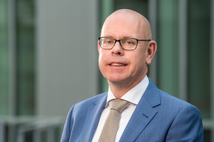 Bas Klaver, Contact person Philips Innovation Services