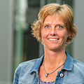 Michela van Kampen Senior Consultant Ecodesign & Circular economy