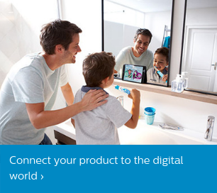 Connect your product to the digital world