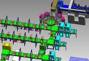 Design for industrialization 4.0
