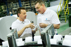 How Van Houtum relies on LCA to optimize sustainability
