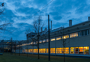 MEMS foundry High Tech Campus Eindhoven