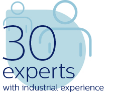 30 Experts