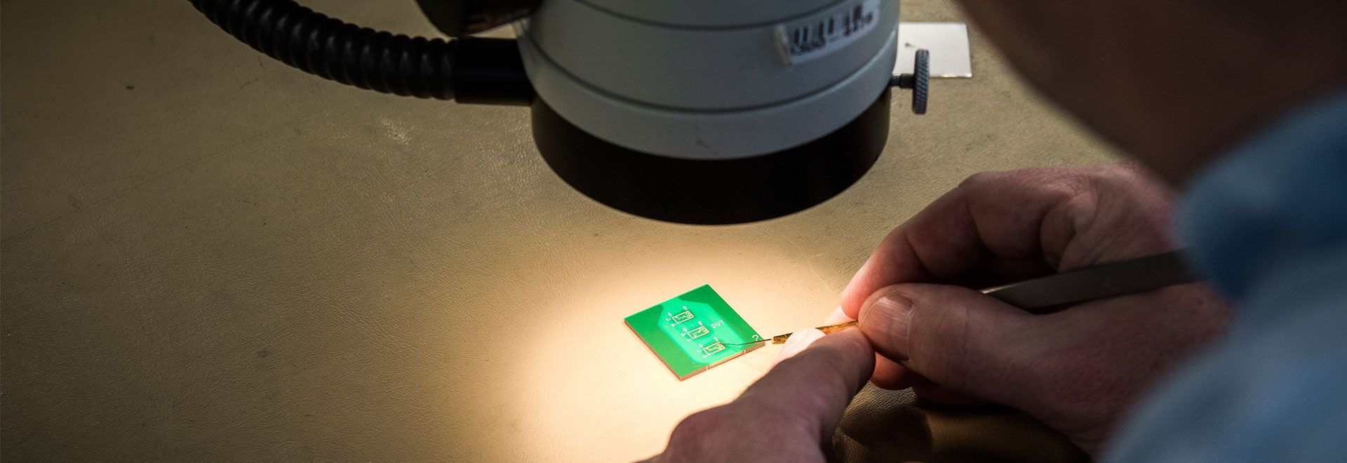 MEMS devices and micro assembly