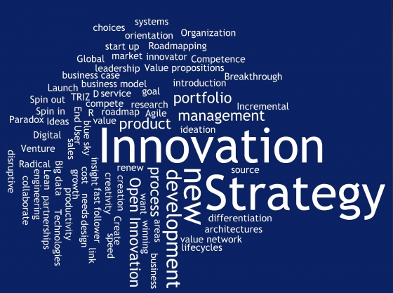 Innovation strategy – Demystifying the 5 things to address