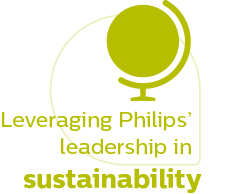 Leveraging PHILIPS leadership