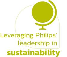 Leveraging PHILIPS leadership