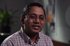 Rajesh Panda - Ultrasound