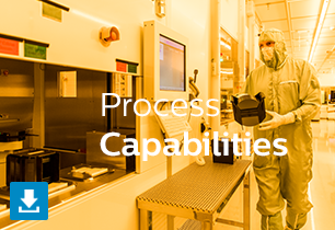 MEMS process capabilities