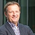 Robbert van der Waal, Sales director MEMS foundry, Philips Innovation Services