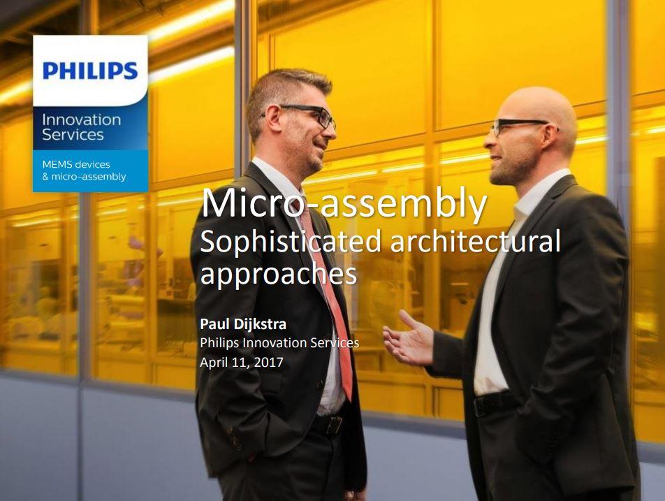 Paul Dijkstra Presentation 2017