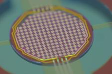 Capacitive micromachined ultrasonic transducers CMUT