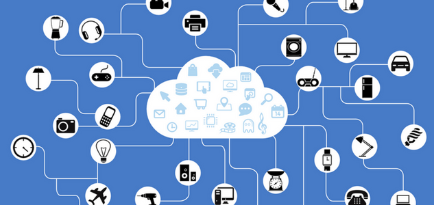 IoT will disrupt your current business model and more or less internet of things