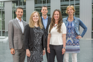sustainability consultant team Philips Innovation Services Environment & safety