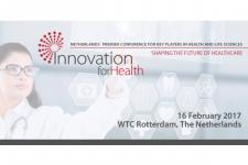 innovation-for-health-2017 Rotterdam