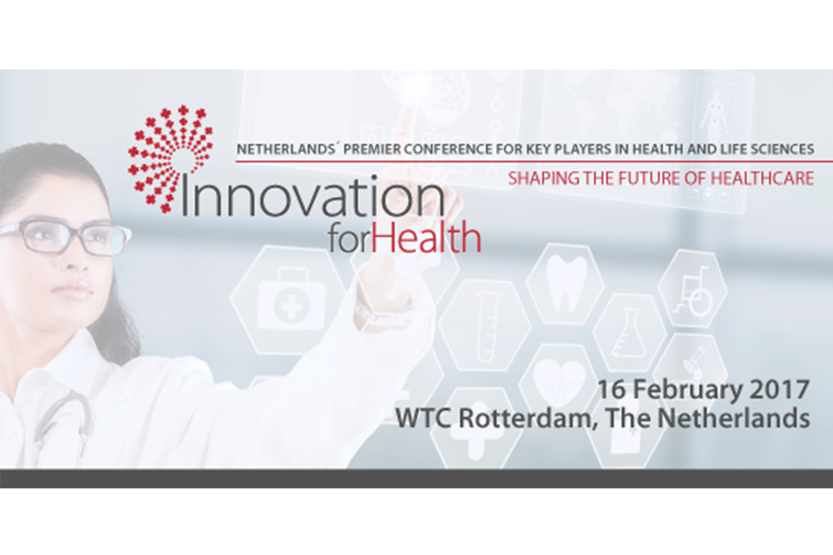 innovation-for-health-2017 Rotterdam