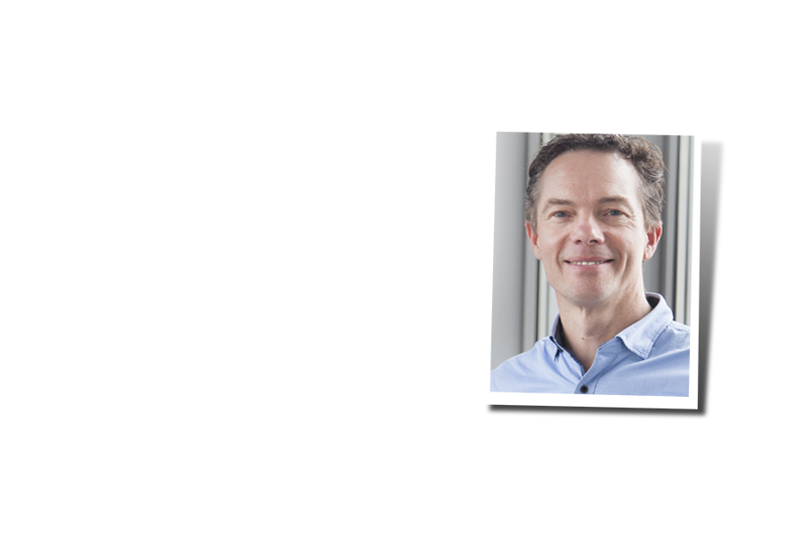 Meet Peter van de Berg Philips Innovation Services