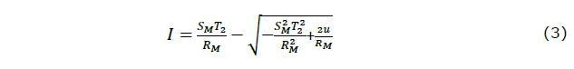 Thermal control formula