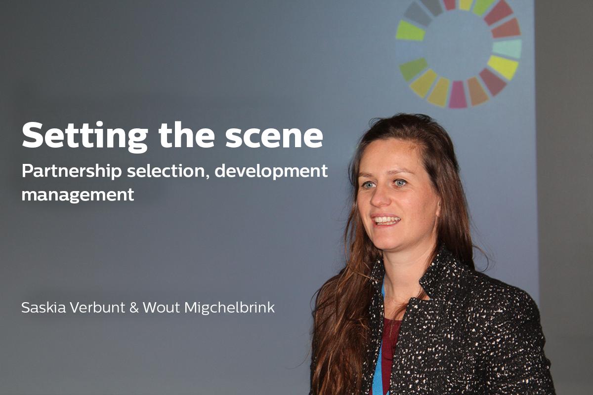 Ways to achieve Sustainable Development Goals
