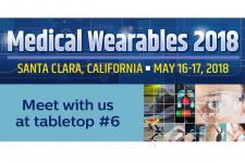 Medical wearables 2018