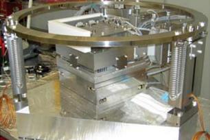 electron multi-beam mask exposure tool eMET mikroniek 2011