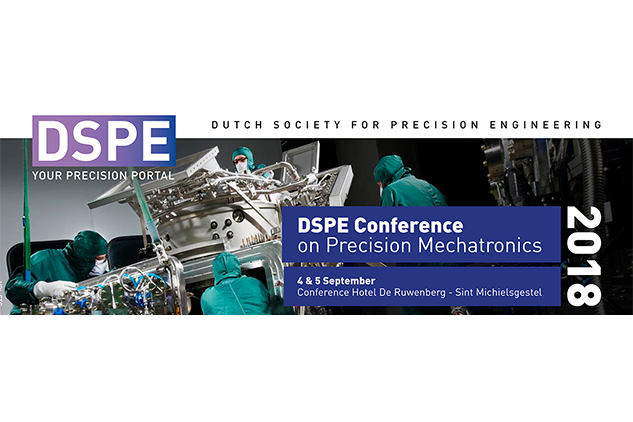 DSPE conference 2018
