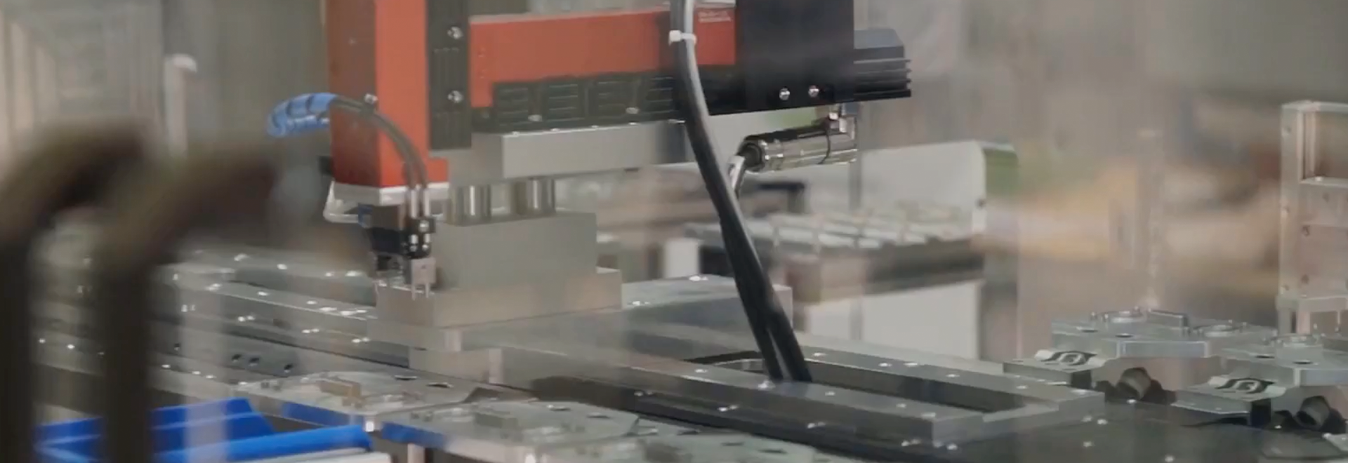 flex manufacturing