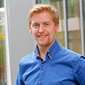 Bas Gerritsen Chemical Safety Specialist