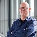 Frans van Niftrik Senior Coding Specialist