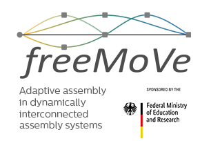 industrial automation and robotics - freeMoVe project