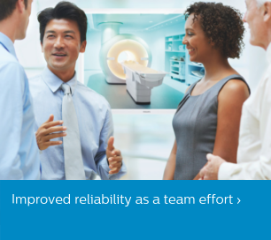 Design for Reliability Solutions. Improved reliability as a team effort ›
