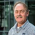 Occupational and safety consultant Marc van Deursen