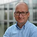 Marcel Renkens - Senior System Architect
