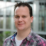 High-Tech Systems 2019 - Thermal Expert Rob van Gils