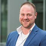 Paul Bekkers - Business development manager
