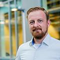 Microfluidic Devices Business Development Director Robin de Bruijn