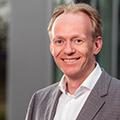 Jack van Lieshout, senior consultant Supply Chain management