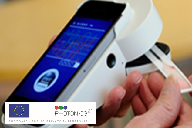 Philips Innovation Services part of European project for the development of dedicated photonics pilot-line for medical diagnostics