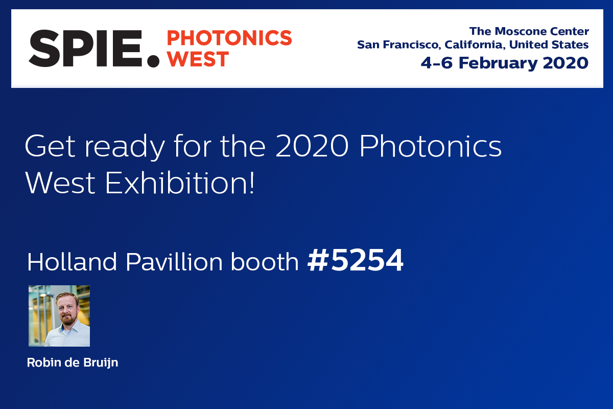 SPIE Photonics West
