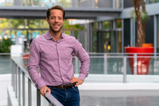 Thijs Maartens - Circular Economy consultant