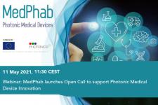 MedPhab Open call-webinar