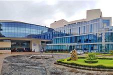 Philips Innovation Campus Bangalore