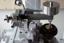High-Precision Engineering example - Tribology