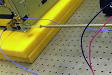 High-Precision Engineering example - Vibration measurements