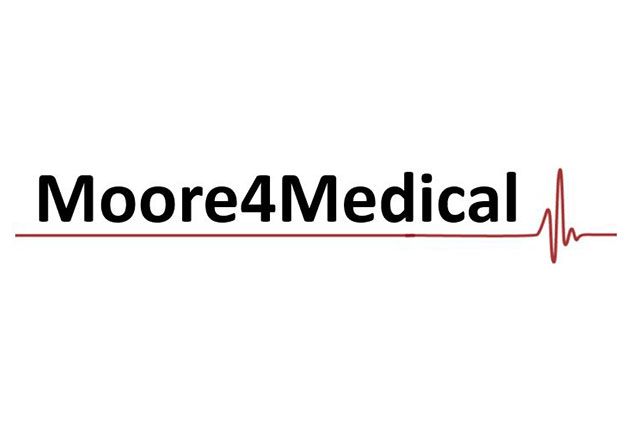 Moore.4 Medical - European project on open technology platforms in the medical domain