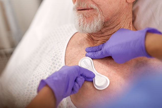 IoT in Healthcare - which wireless connectivity technology to choose