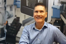 Reinhold Grellmann new business development manager usa