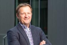 Robbert van der Waal, Business Development Manager